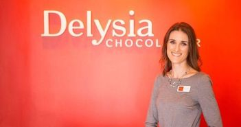 Delysia Chocolatier - Founder and Owner Nicole Patel
