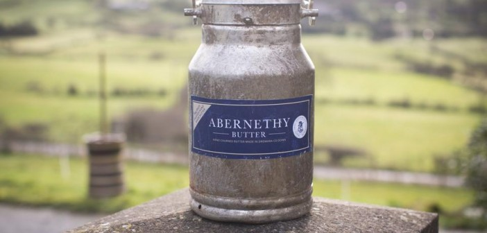 Abernethy Butter - Always Fresh