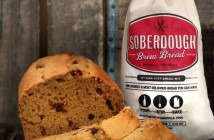 Sober Dough - A Food Success Story in the baking